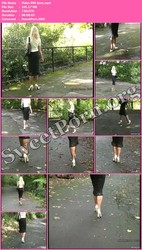 StilettoGirl.com Video 999 Iona Thumbnail