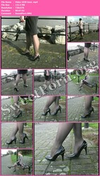 StilettoGirl.com Video 1039 Iona  Thumbnail